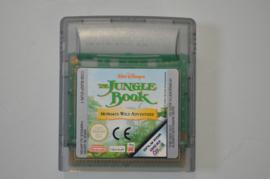 GBC Disney's The Jungle Book Mowgli's Wild Adventure