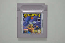 Gameboy Gauntlet II