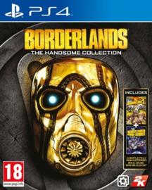 Ps4 Borderlands The Handsome Collection [Nieuw]
