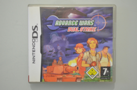 DS Advance Wars Dual Strike