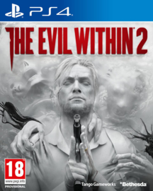 Ps4 The Evil Within 2 [Nieuw]