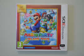 3DS Mario Party Island Tour (Nintendo Selects)