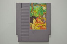 NES Disney La Livre de la Jungle - The Jungle Book