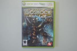 Xbox 360 Bioshock