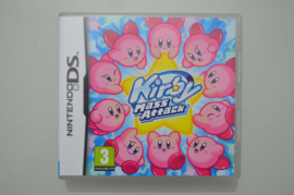 DS Kirby Mass Attack