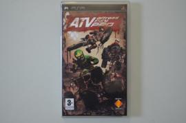 PSP ATV Offroad Fury Pro