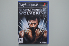 Ps2 X-Men 2 Wolverine's Revenge