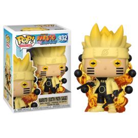 Naruto Funko Pop - Naruto Six Path Sage #932 [Nieuw]
