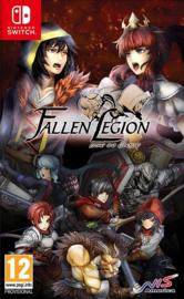 Switch Fallen Legion Rise to Glory [Nieuw]