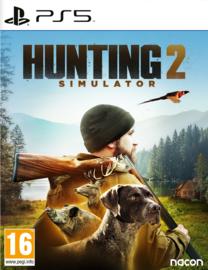 PS5 Hunting Simulator 2 [Pre-Order]