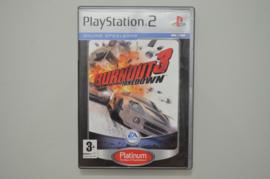 Ps2 Burnout 3 Takedown (Platinum)