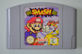 N64 Super Smash Bros