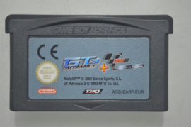 GBA GT3 Advance Pro Concept Racing + MotoGP