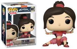 Avatar Funko Pop - Ty Lee #997 [Pre-Order]