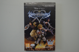 PSP Kingdom Hearts Birth By Sleep Special Edition