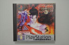 Ps1 Tekken 3 (Platinum)