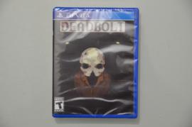 Vita Deadbolt (#) [Nieuw]