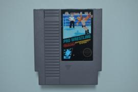 NES Pro Wrestling - Blackbox