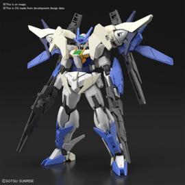 Gundam Type New MS 'Tentative' HGBDR 1/144 Model Kit [Pre-Order]