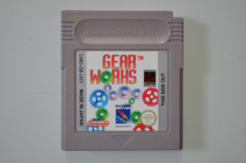 Gameboy Gear Works