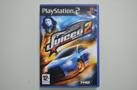 Ps2 Juiced 2 Hot Imports Nights