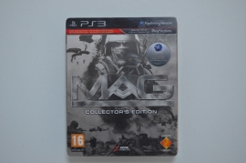 Ps3 MAG Collector's Edition [Steelbook]