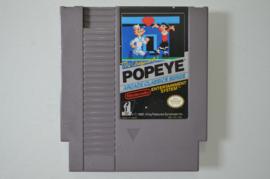 NES Popeye