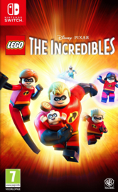 Switch Lego The Incredibles [Nieuw]