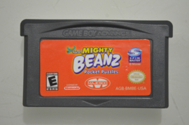 GBA Moose's Mighty Beanz Pocket Puzzles