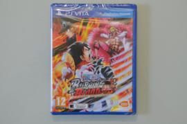 Vita One Piece Burning Blood [Nieuw]