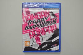 Vita Danganronpa Trigger Happy Havoc [Nieuw]