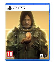 PS5 Death Stranding Director's Cut [Pre-Order]