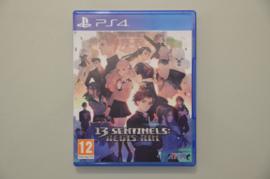 Playstation 4 Games - Nieuw en gebruikt