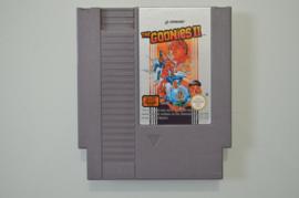 NES The Goonies II
