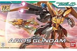 Gundam Model Kit HG 1/144 Arios Gundam GN-007 - Bandai [Nieuw]