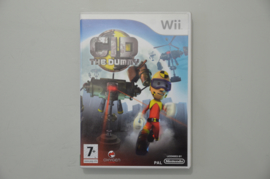 Wii CID The Dummy