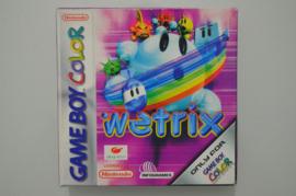 GBC Wetrix [Compleet]