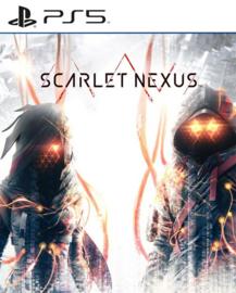 PS5 Scarlet Nexus [Pre-Order]