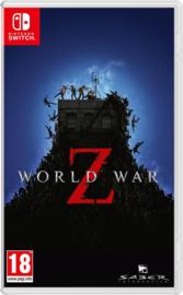 Switch World War Z [Pre-Order]