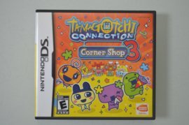 DS Tamagotchi Connection Corner Shop 3 (#)