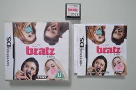 DS Bratz 4 Real