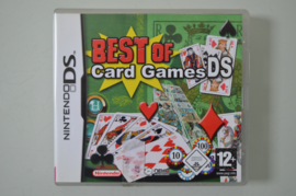 DS Best of Card Games DS
