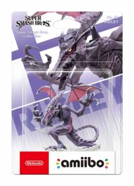Amiibo Ridley - Super Smash Bros [Nieuw]
