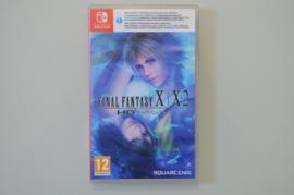 Switch Final Fantasy X HD Remaster