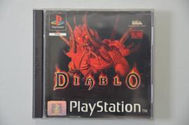 Ps1 Diablo