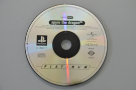 Ps1 Spyro The Dragon [Losse CD]