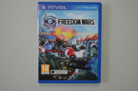 Vita Freedom Wars