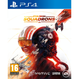 Ps4 Star Wars Squadrons [Pre-Order]