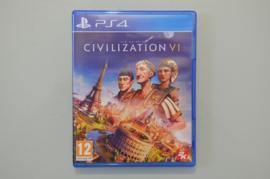 Ps4 Civilization IV