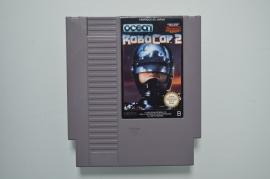 NES RoboCop 2